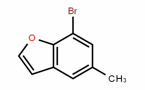 7-bromo-5-methylbenzofuran