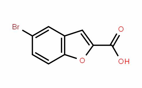 5-溴苯并呋喃-2-羧酸
