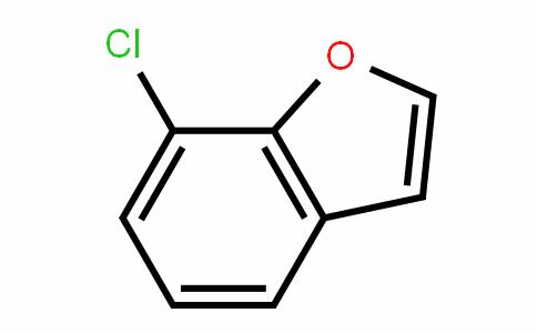 7-chlorobenzofuran