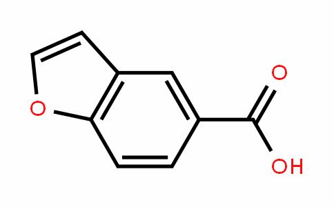 1-苯并呋喃-5-甲酸