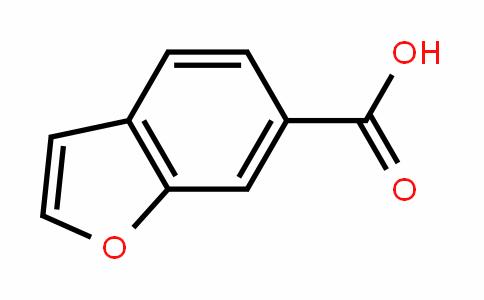 苯并呋喃-6-羧酸