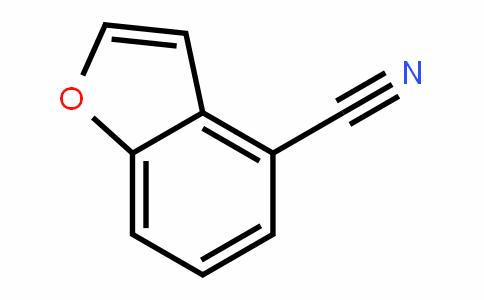 benzofuran-4-carbonitrile
