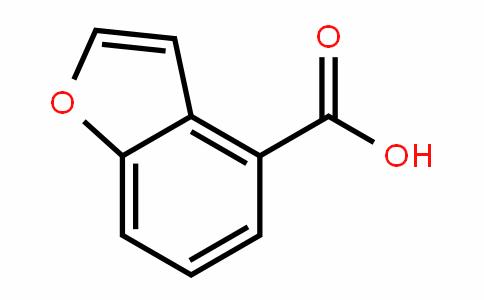 苯并呋喃-4-甲酸