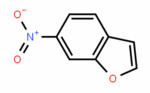 6-nitrobenzofuran