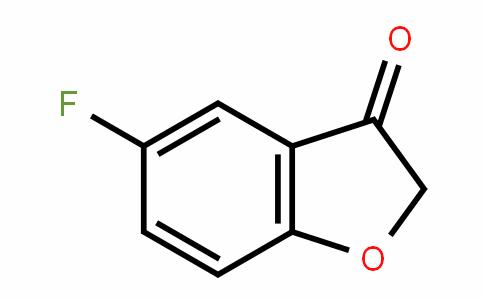 5-fluorobenzofuran-3(2H)-one
