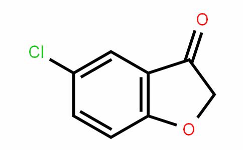 5-chlorobenzofuran-3(2H)-one