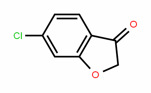 6-chlorobenzofuran-3(2H)-one