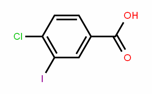 4-chloro-3-iodobenzoic acid