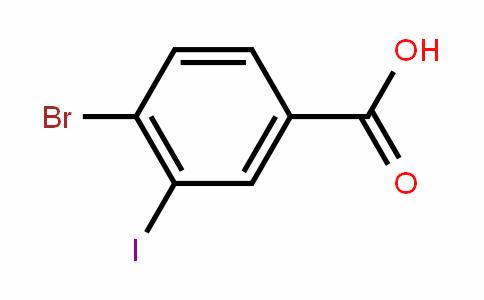 4-bromo-3-iodobenzoic acid