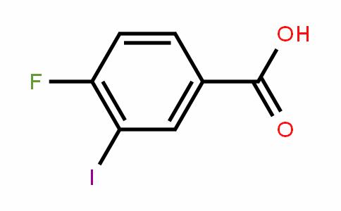 4-fluoro-3-iodobenzoic acid