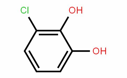 3-chlorobenzene-1,2-diol