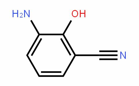 3-氨基-2-羟基苯腈