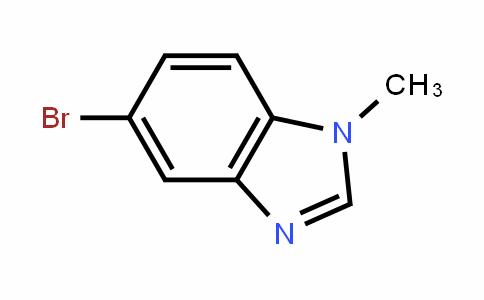 5-溴-1-甲基苯并咪唑