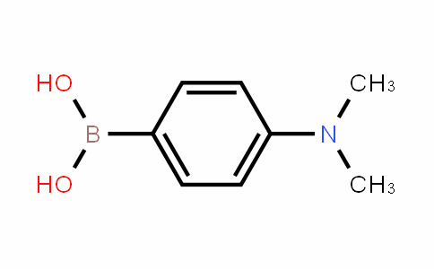 (4-(dimethylamino)phenyl)boronic acid