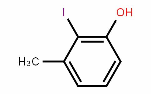 2-iodo-3-methylphenol