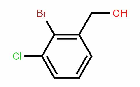 (2-bromo-3-chlorophenyl)methanol
