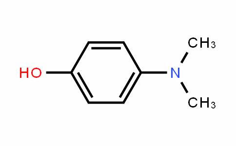 4-二甲氨基苯酚