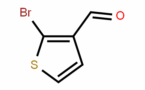 2-bromothiophene-3-carbaldehyde