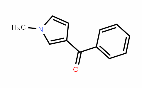 (1-methyl-1H-pyrrol-3-yl)(phenyl)methanone