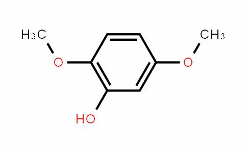 2,5-二甲氧基苯酚