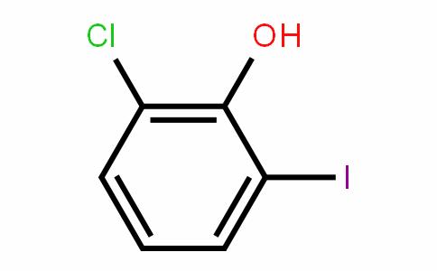 2-chloro-6-iodophenol