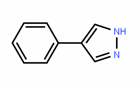4-苯基-1H-吡唑