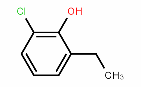 2-chloro-6-ethylphenol