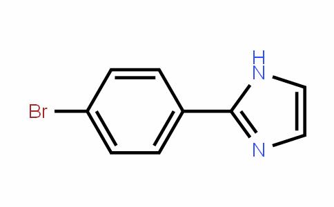 2-(4-bromophenyl)-1H-imidazole