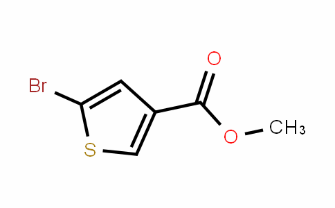 methyl 5-bromothiophene-3-carboxylate