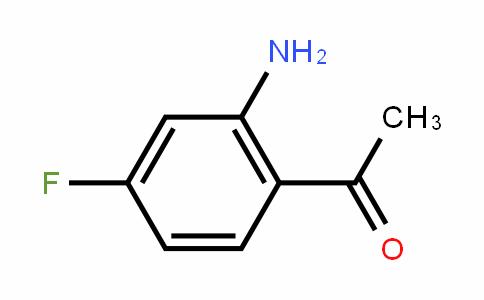 1-(2-amino-4-fluorophenyl)ethanone