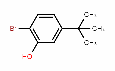 2-bromo-5-(tert-butyl)phenol