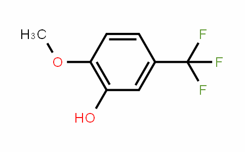 2-methoxy-5-(trifluoromethyl)phenol