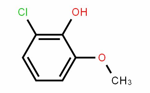2-chloro-6-methoxyphenol