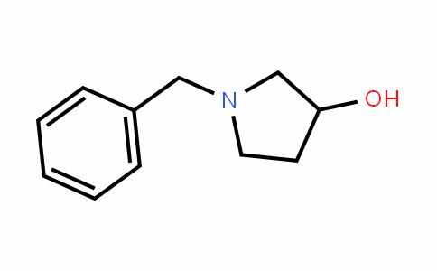 N-Benzyl-3-pyrrolidinol