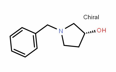 (R)-1-苄基-3-吡咯烷醇