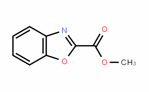 Methyl benzooxazole-2-carboxylate