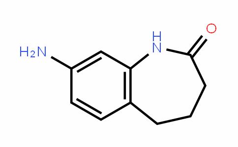 8-Amino-1,3,4,5-tetrahydro-benzo[b]azepin-2-one