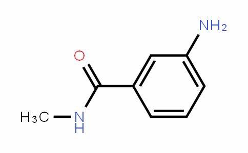 3-氨基-N-甲基苯甲酰胺