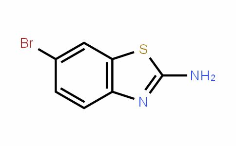2-氨基-6-溴苯并噻唑