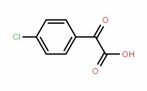 (4-氯苯基)乙醛酸