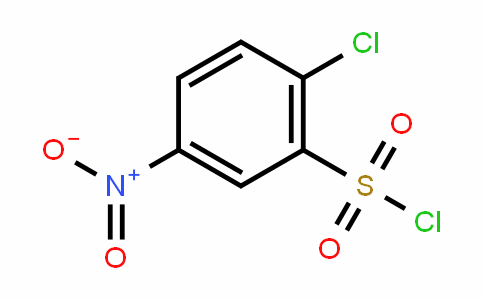 2-Chloro-5-nitrobenzenesulfonyl chloride