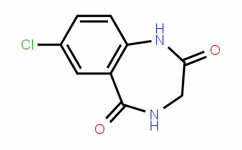 7-Chloro-3,4-dihydro-1H-benzo[e][1,4]diazepine-2,5-dione