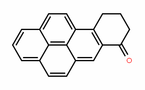 9,10-Dihydro-8H-benzo[def]chrysen-7-one