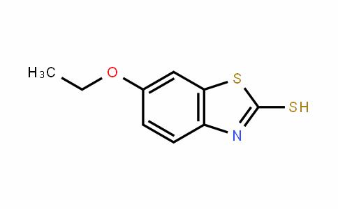 6-Ethoxy-benzothiazole-2-thiol