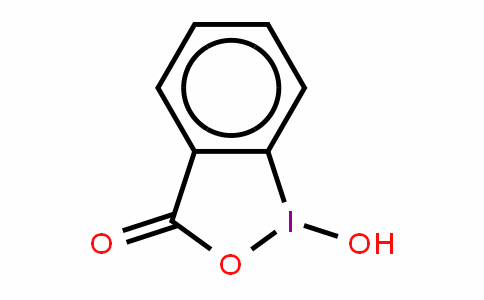1-Hydroxy-1,2-benziodoxol-3(H)-one 1-oxide