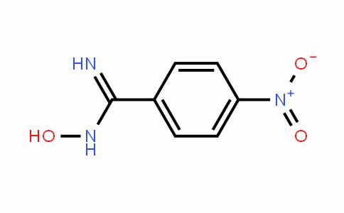 N-Hydroxy-4-nitro-benzamidine