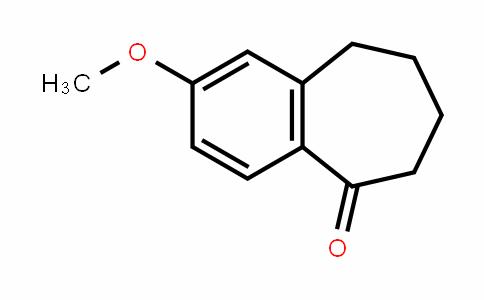2-甲氧基苯并环庚-5-酮