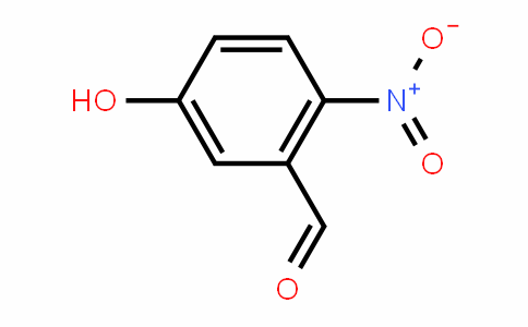 5-Hydroxy-2-nitrobenzaldehyde