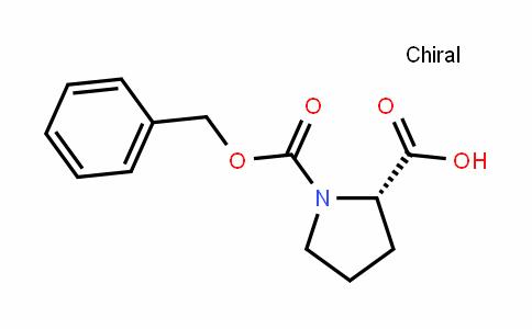N-苄氧羰基 -L-脯氨酸