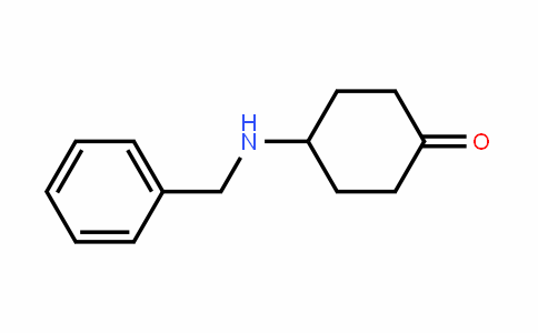 4-Benzylaminocyclohexanone